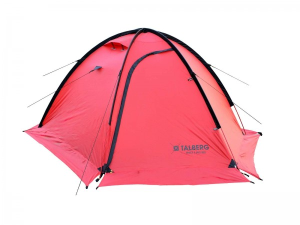 Палатка Talberg Space Pro 2 Red