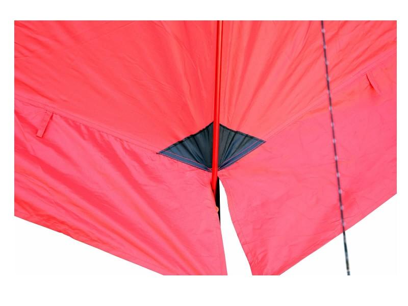 фото Палатка Talberg Space Pro 2 Red