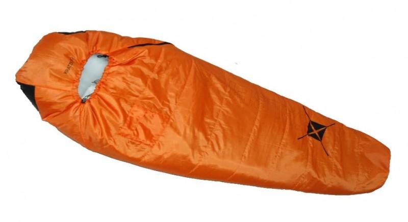 фото Спальный мешок Talberg KRATZER (t°комф. 14)