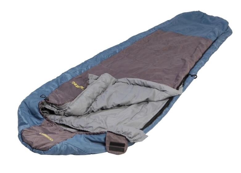 фото Спальный мешок Talberg KRONSBERG (t°комф. 20)