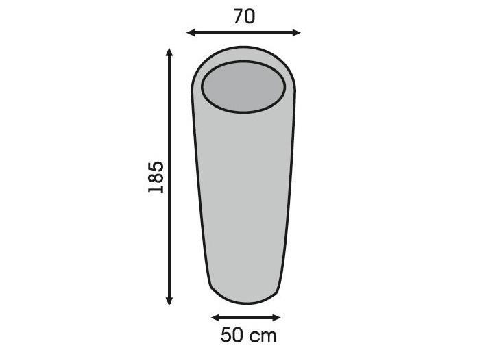 фото Talberg - Спальный мешок LUZNY (t°комф. 5)