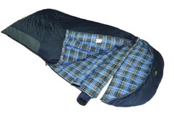 Спальный мешок Talberg ALB (t°комф. 15)