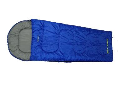 Talberg - Спальный мешок CAMP BLUE (t°комф. 20)