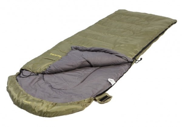 Спальный мешок Talberg TAUNUS (t°комф. 15)