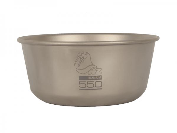 NZ - Пиала Ti Bowl 550 ml TB-550