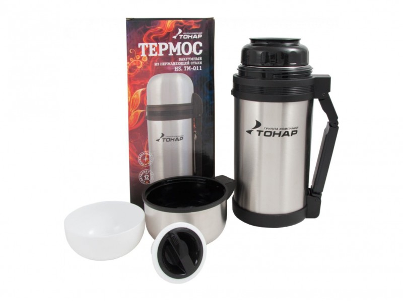 фото Термос 1200мл Тонар HS.TM-011