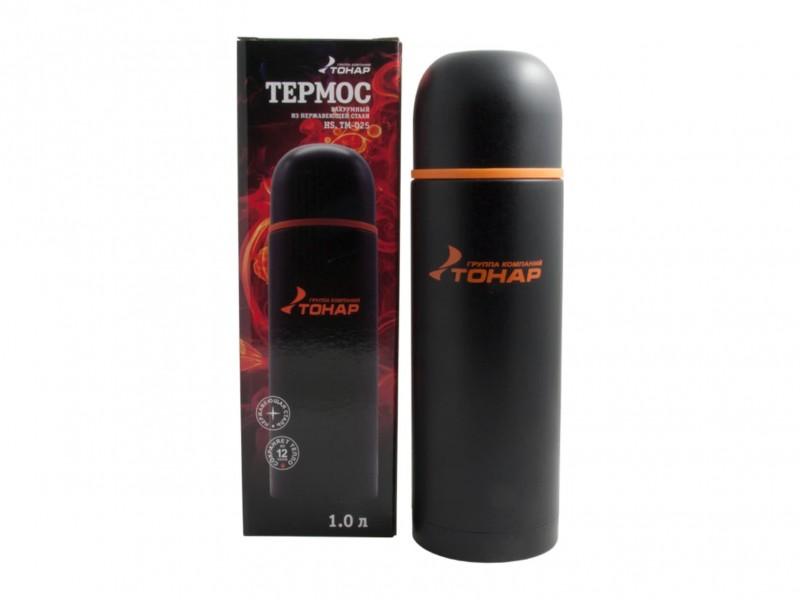 фото Термос 500мл Тонар HS.TM-023 черный