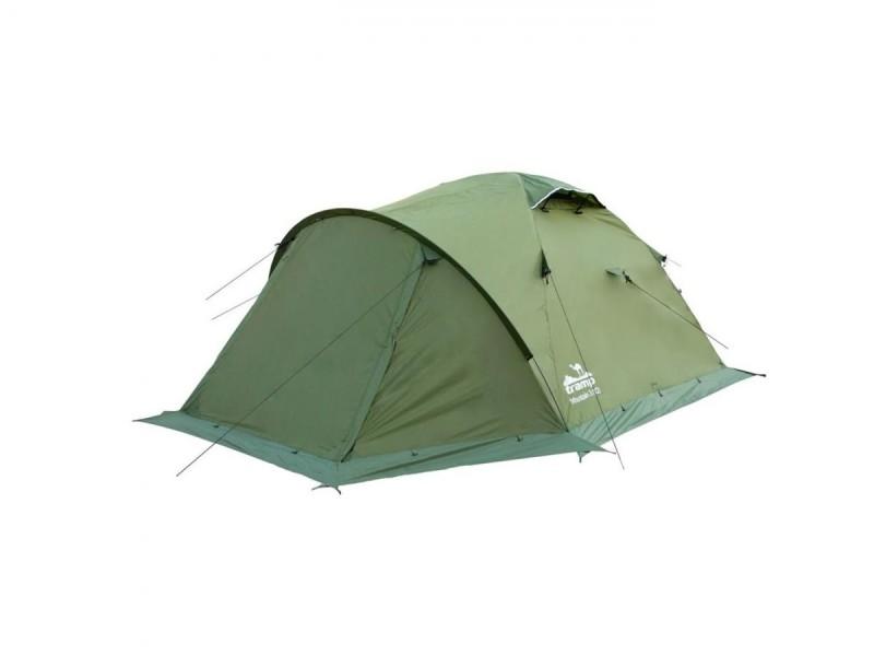 фото Палатка Tramp Mountain 4 v2