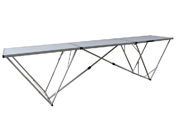 Cкладной стол Tramp TRF-007