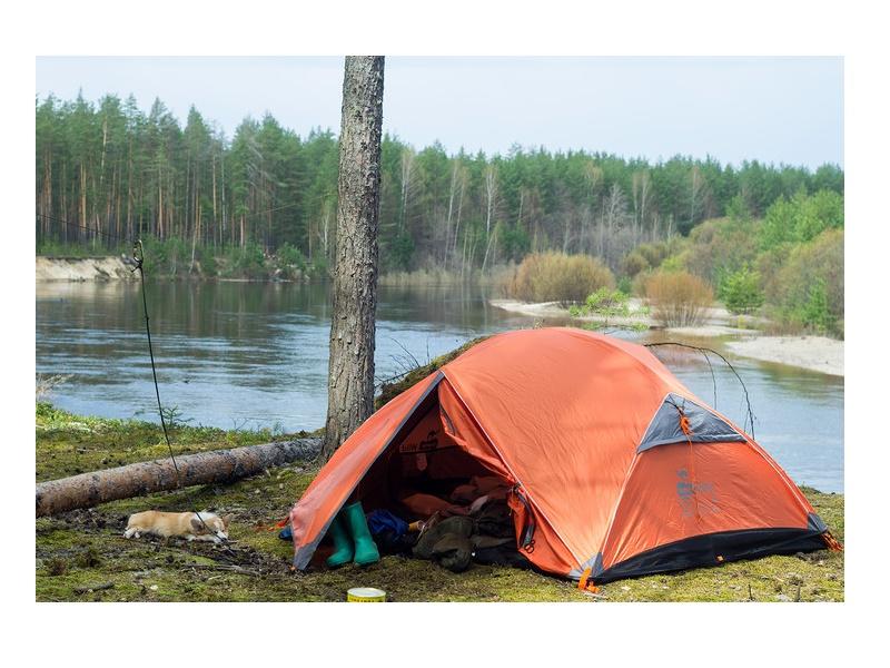 фото Палатка Tramp Wild 2