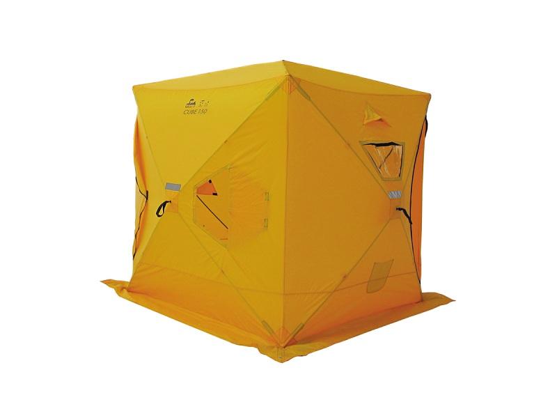 фото Палатка Tramp Cube 150