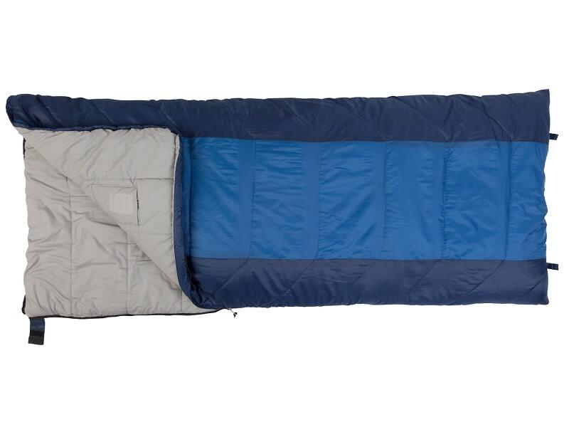 фото Спальный мешок Trek Planet Aspen (t°комф. 3)
