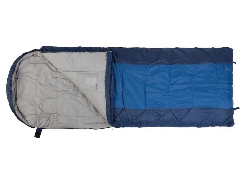 фото Спальный мешок Trek Planet Aspen Comfort (t°комф. 3)
