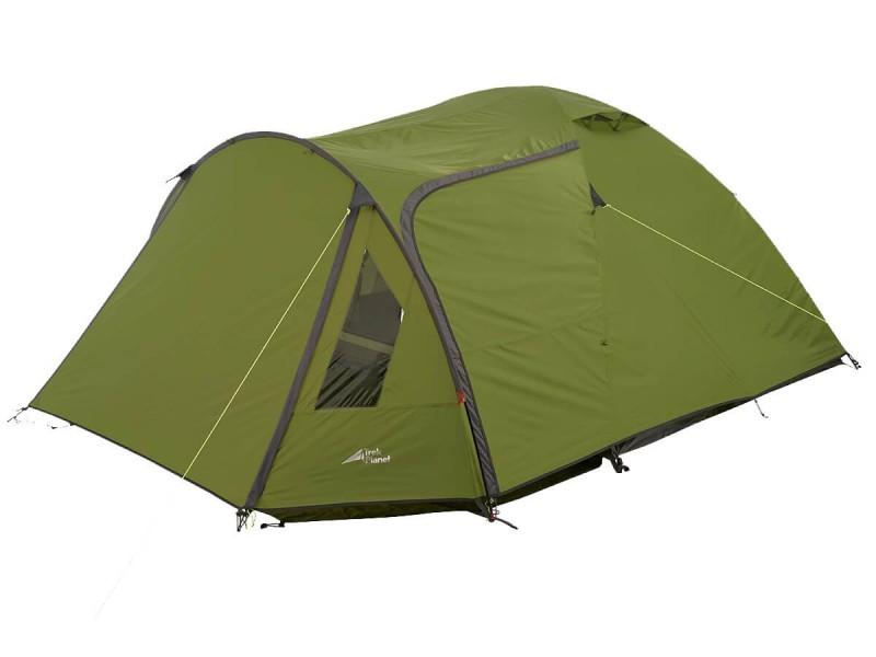 фото Палатка Trek Planet Avola 3 (70207)