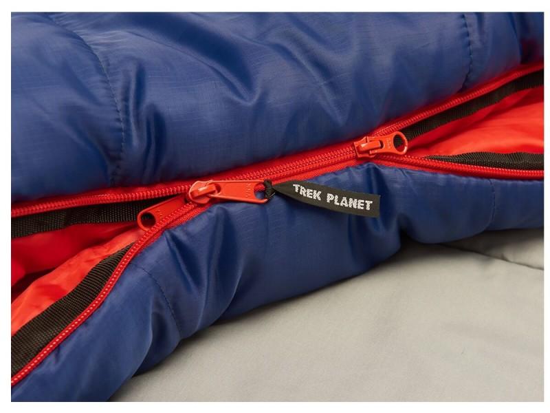 фото Спальный мешок Trek Planet Bergen (t°комф. 2)