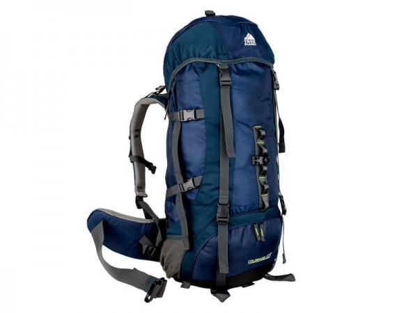 Trek Planet - Рюкзак Colorado 65 Blue