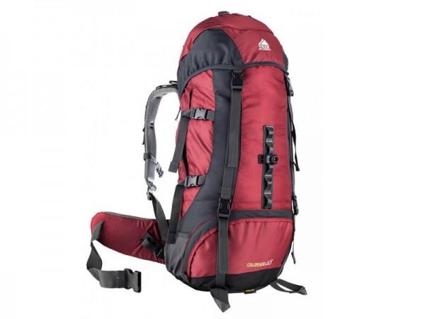 Trek Planet - Рюкзак Colorado 65 Red