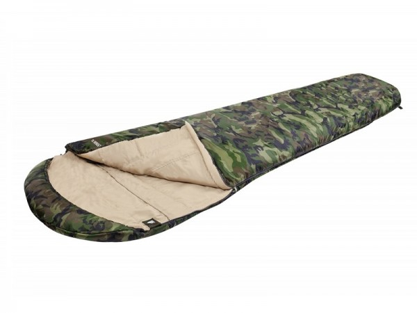Спальный мешок Trek Planet Fisherman XL (t°комф. 6)