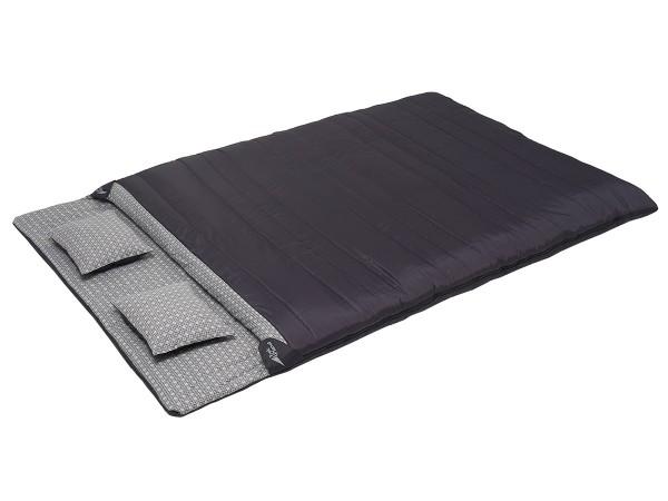 Спальный мешок Trek Planet Jersey Double с подушками (t°комф. +2)