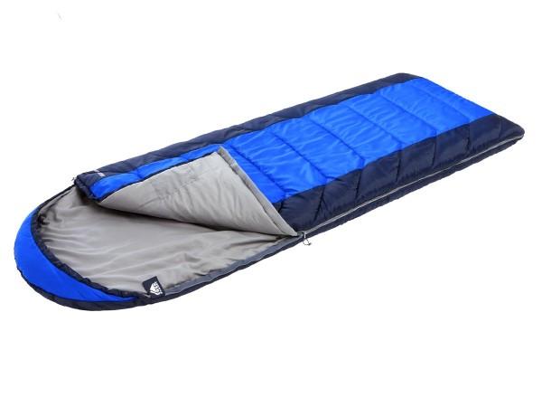 Спальник Trek Planet Lugano Comfort (t°комф. 6)