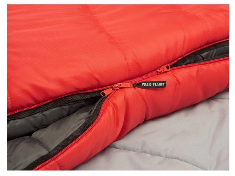 фото Спальный мешок Trek Planet Norge (t°комф. -8)