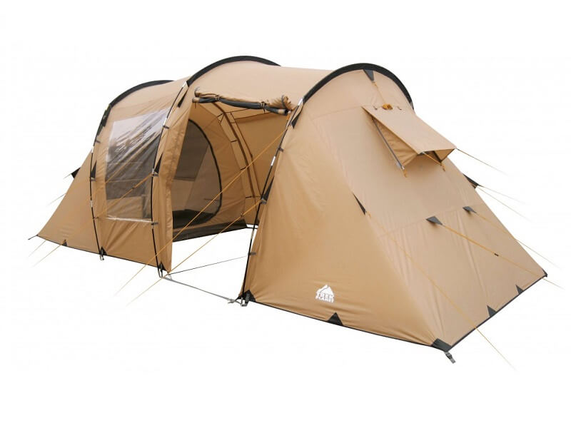 фото Палатка Trek Planet Omaha Twin 4