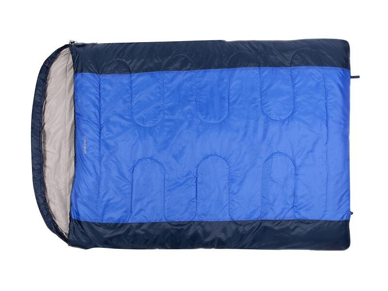 фото Спальный мешок Trek Planet Safari Double (t°комф. 5)