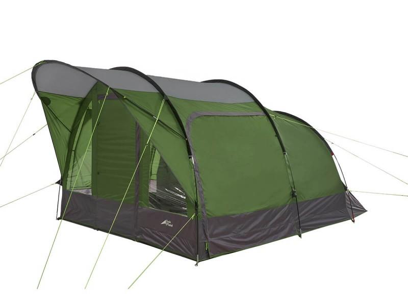 фото Палатка Trek Planet Siena Lux 4