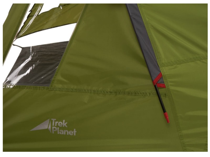фото Палатка Trek Planet Tampa 5