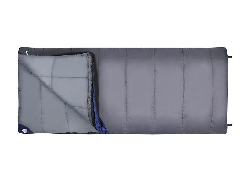 фото Спальный мешок Trek Planet Warmer (t°комф. -8)