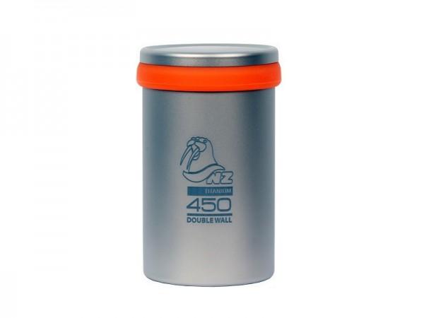 NZ - Термостакан Ti Tea Cup 450 ml TTC-450DW