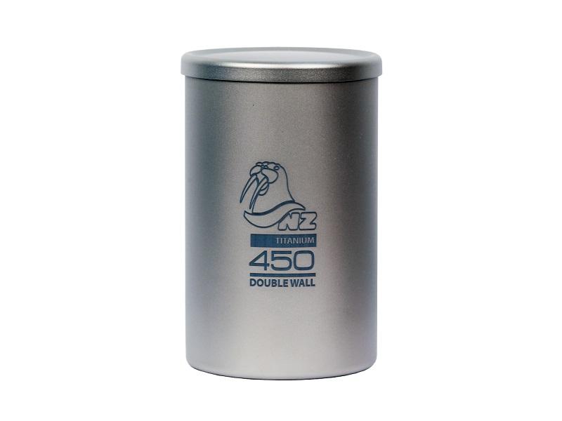 фото NZ - Термостакан Ti Tea Cup 450 ml TTC-450DW