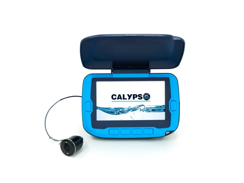 фото Подводная видео-камера Camping World CALYPSO UVS-02