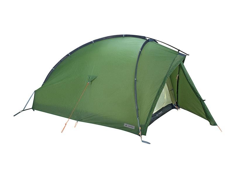 фото Палатка Vaude Taurus UL 2P