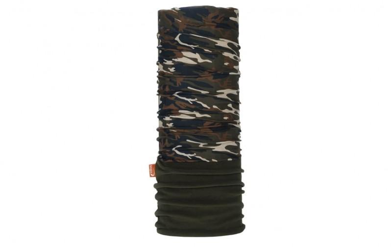 фото Wind X-treme - Бандана PolarWind 2067 Camouflage Kaki