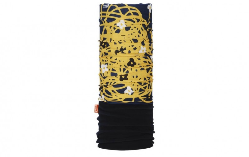 фото Wind X-treme - Бандана-шарф PolarWind 2102 Bloomy Blue