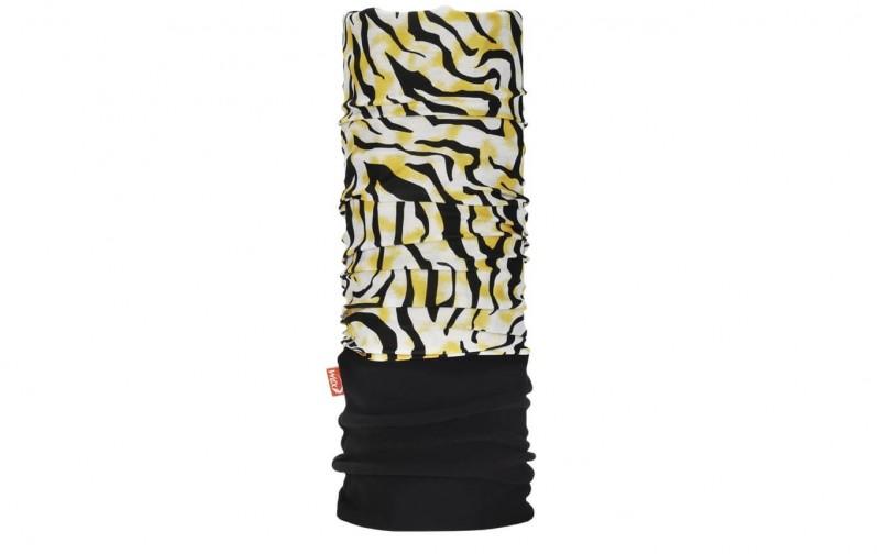 фото Wind X-treme - Бандана-шарф PolarWind 2182 Zebra Yellow
