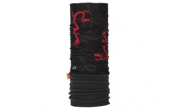 Wind X-treme - Бандана-шарф PolarWind 2220 Dragons