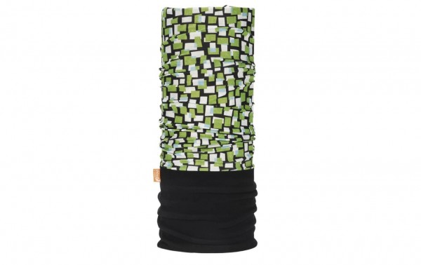 Wind X-treme - Бандана-шарф PolarWind 2234 Square Green
