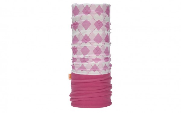 Wind X-treme - Бандана-шарф PolarWind 2239 Golf Pink