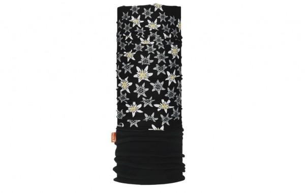 Wind X-treme - Бандана-шарф PolarWind 2256 Edelweiss black
