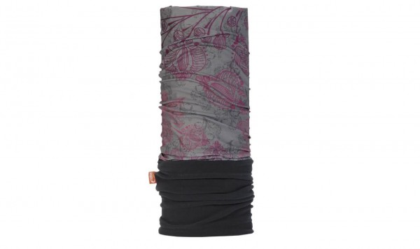 Wind X-treme - Бандана-шарф PolarWind 2273 Pinkfeel