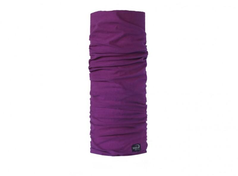 фото Wind X-treme - Merino Wool бандана color 5518 Purple