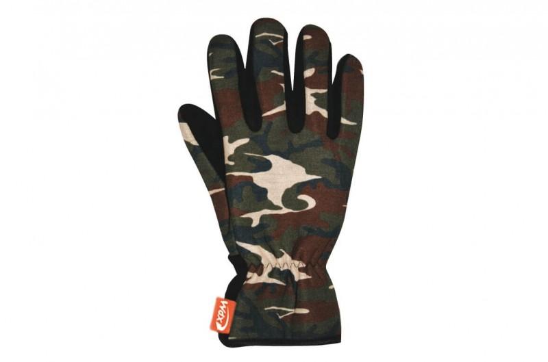 фото Wind X-treme - Перчатки Gloves Plain 067 Camouflage kaki