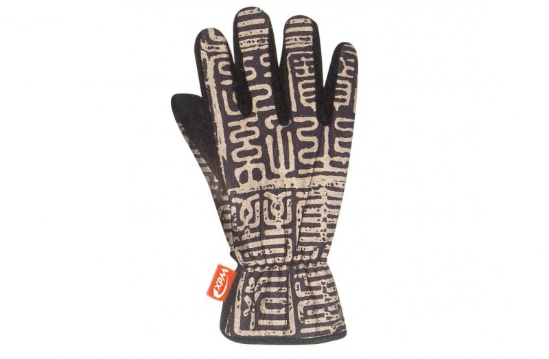 фото Wind X-treme - Перчатки Gloves Plain 097 Nepal Black