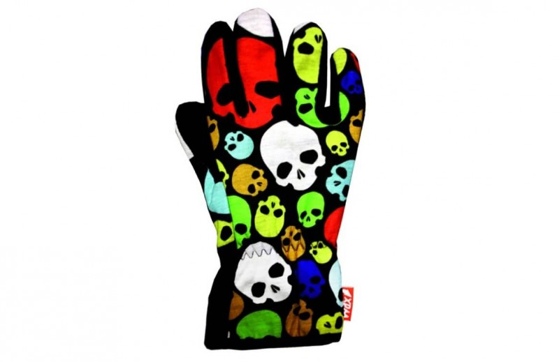 фото Wind X-treme - Перчатки Gloves Plain 231 Happy Skulls
