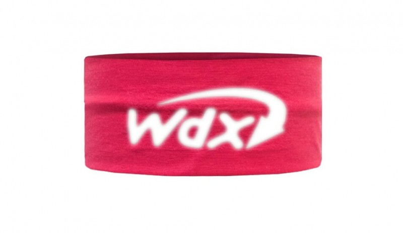 фото Wind X-treme - Повязка на голову HeadBand Reflect 15183 Reflect Pink