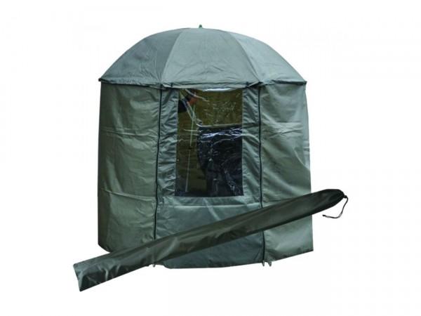 Зонт рыболовный Tramp 200см с тентом